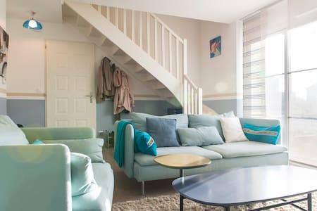Maison Récente toute équipée 80 m2 - Saint-Aignan-Grandlieu