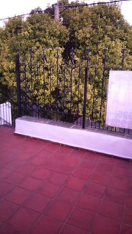 2bedrooms-and spaces to share Córdoba City. - Córdoba - Maison