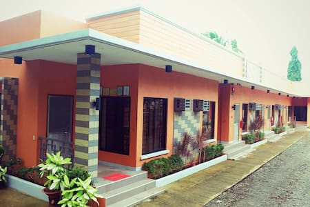 Apartments Tucked Away in the Woods - Puerto Princesa