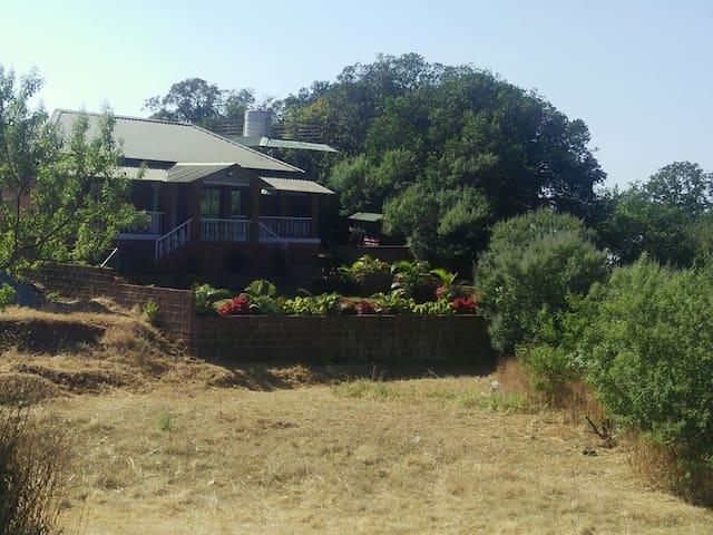 Shree Sai Siddhi Villa