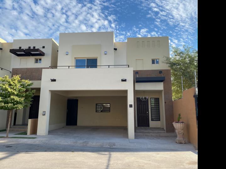 New House, cómoda, amplia, bonita, segura equipada
