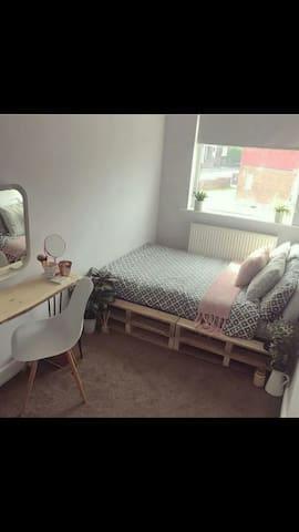 MDM Single Room