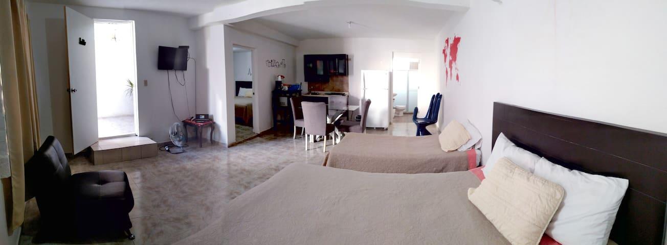Studio 19 Coco en Centro de Cabo San Lucas