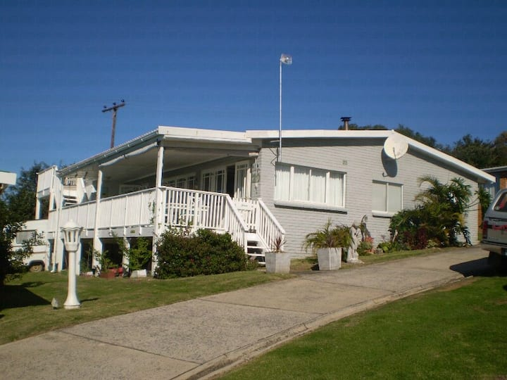 Cintsa Beach cottage Jun or Dec/Jan holiday season