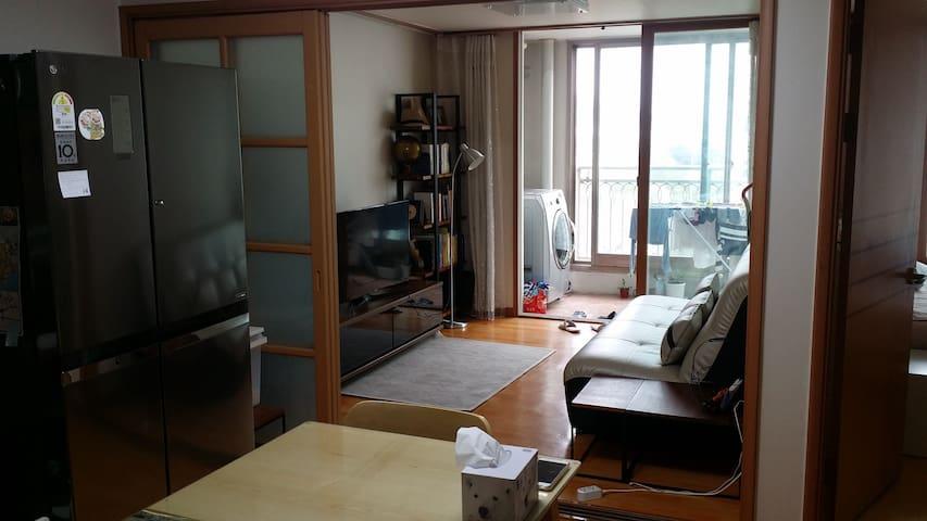 Dongducheon Sweet House - Dongducheon-ro, Dongducheon - Condominium