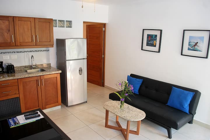 1BR Apartment Cabarete & Bozo Beach