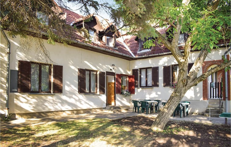 Holiday apartment with 1 room on 28m² in Siófok