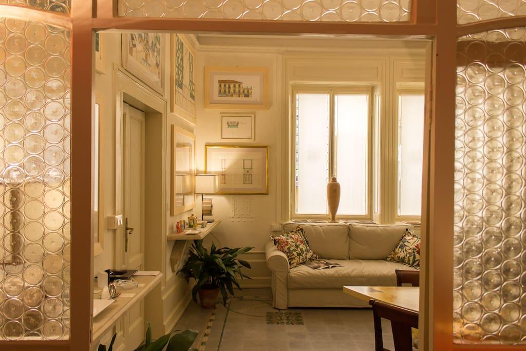 Casa dell 39 architetto apartments for rent in mantova lombardia italy - Architetto mantova ...