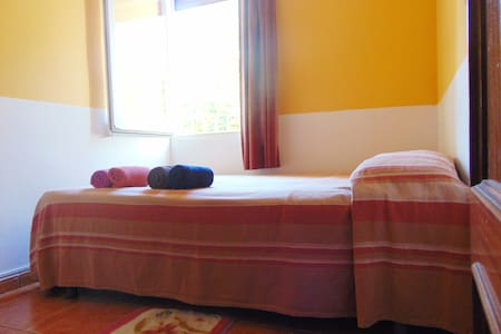 Double Private room with breakfast near the beach - Barcelone - Appartement