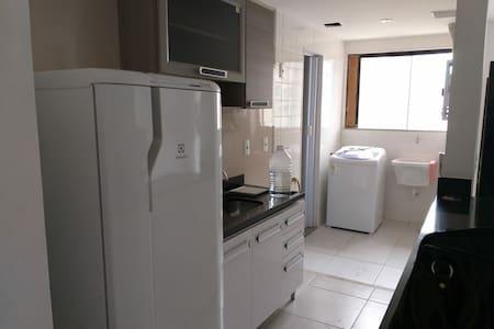 Apartamento service , melhor localização da cidade