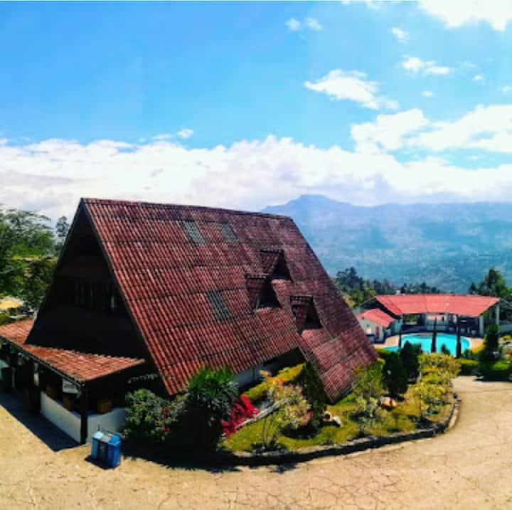 Posada Campestre La Gironda - Volver al Orígen