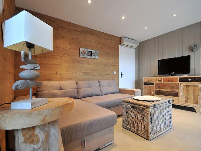 Gîte Esprit Cosy - Ostheim - Apartamento