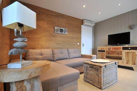 Gîte Esprit Cosy - Ostheim - Apartament