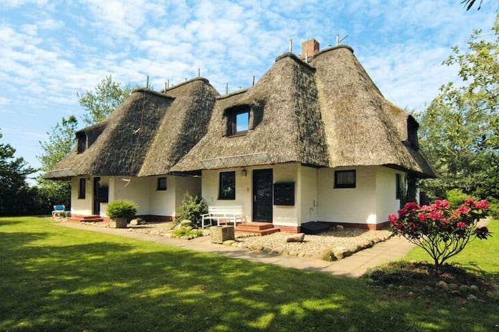 4 star holiday home in St. Peter-Ording