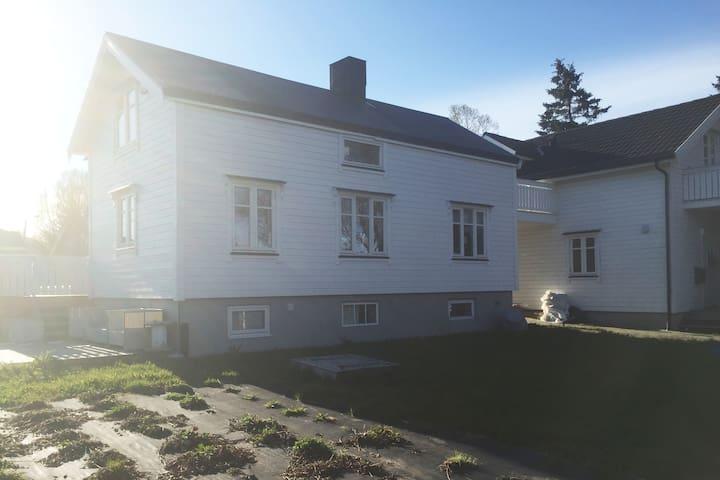 Nordgården