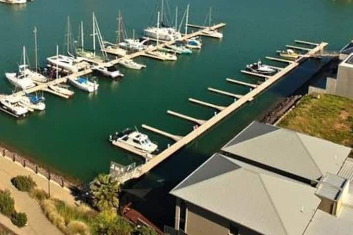 Marina Berth, Boat mooring, PRIVATE