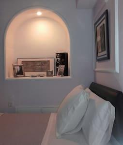 Gran  Confort Cama de 105 × 190 - Ciudad Jardín