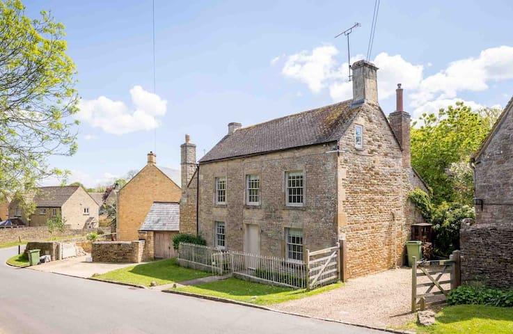 Woodbine Cottage, Upper Oddington