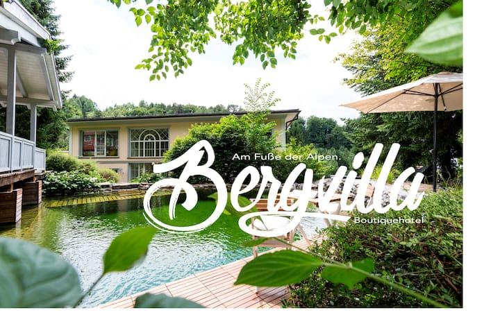 Boutiquehotel Bergvilla