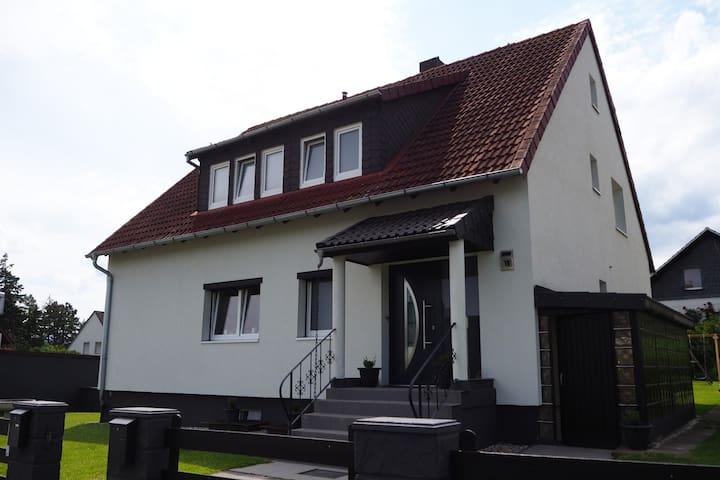 Ferienwohnung Goslar/Jerstedt