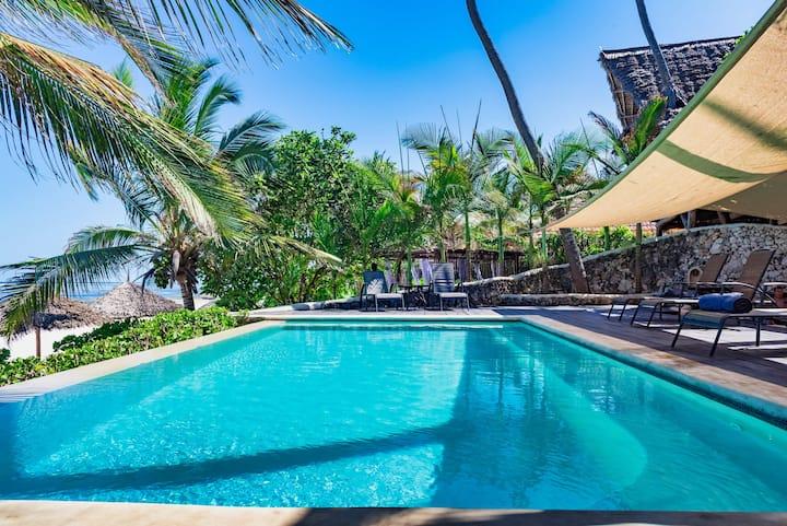 Garden View Luxury in Zanzibar