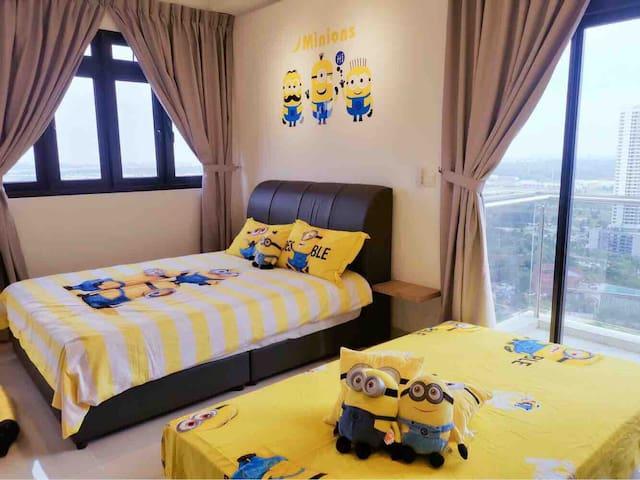 【乐高园】Minions ❤️ Legoland