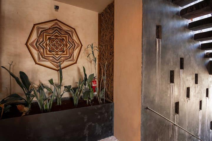 APT01 Esmeralda Boutique Residences + Hotel
