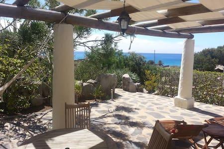 Charming Beach villa II