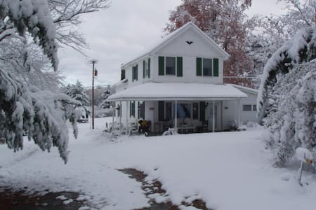 Country House in Pittstown, NY - Troy