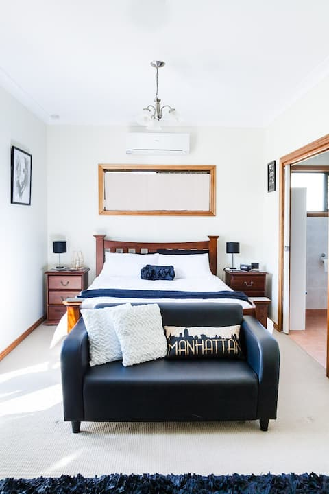 North Toowoomba Guest Suite