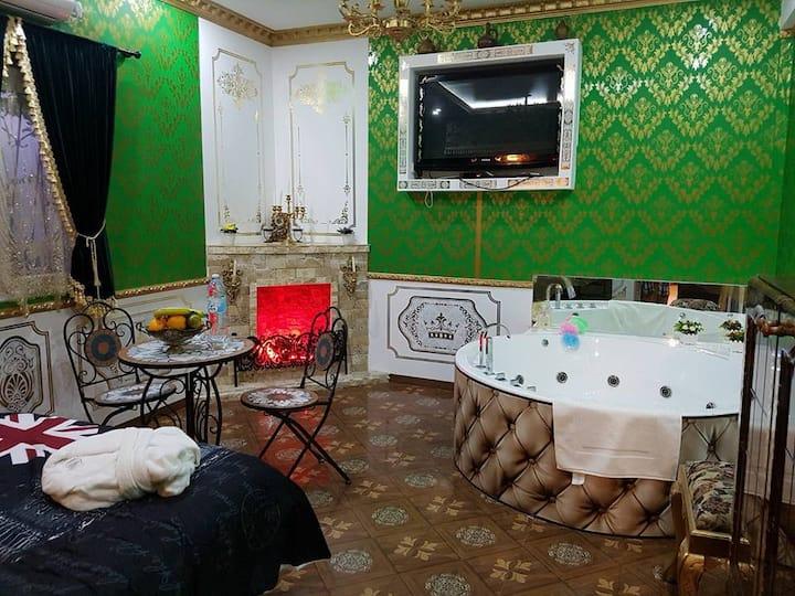 "Villa JanEm Netanya ""Ludwig's Apartment"""