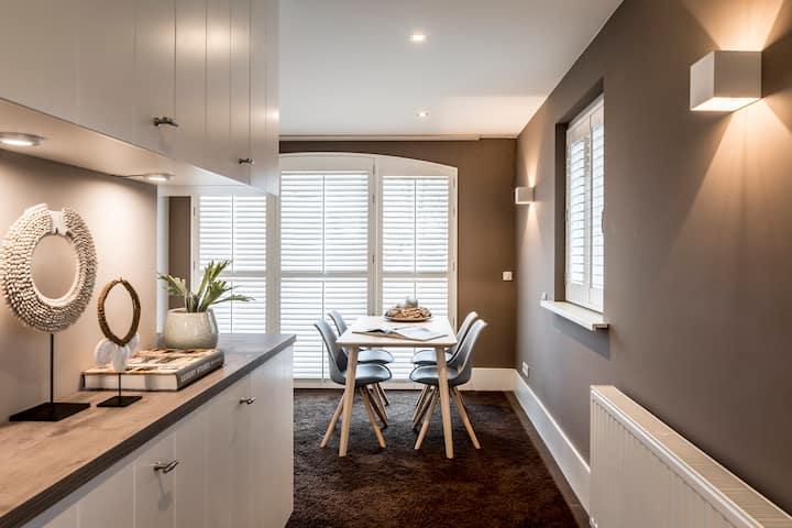 Comfort, Luxe & Privacy: Huiselijk, Knus incl Pool