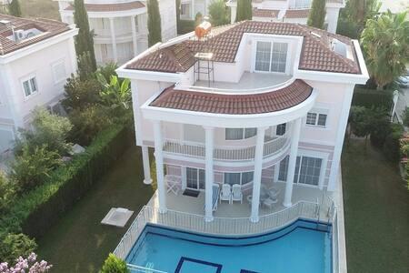 Villa Aslam