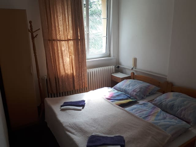 Country style apt#2 in centrum of BRNO