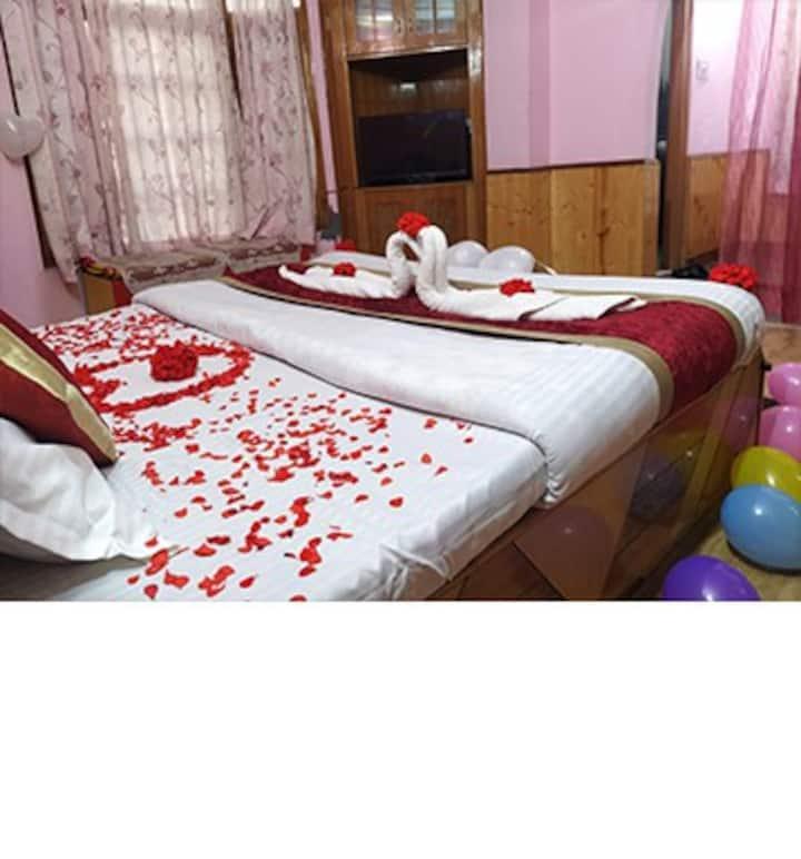 Amazing stay in Shimla # HPSHA0019
