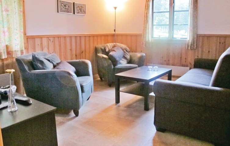 Semi-Detached with 2 bedrooms on 42m² in Torsby
