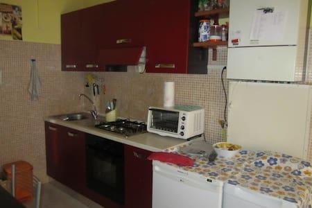Stanza con letto matrimoniale - Perugia - Apartment