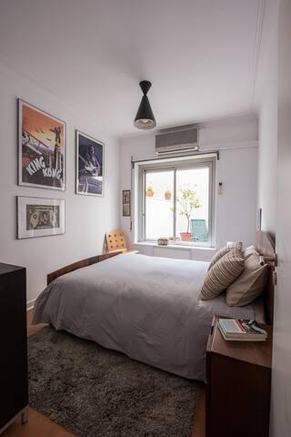 Chiado Cosy Apartment - Lisboa - Apartment
