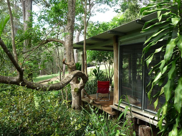Private cottage - Atherton Tablelands