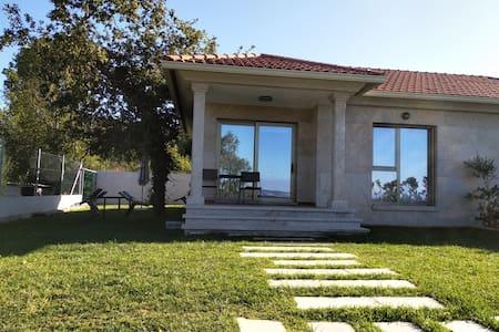 Nouveau Beach House Areabrava Hío - Cangas