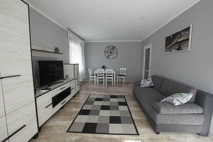 Kisbécsi Apartman