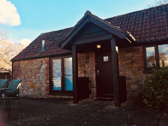 Portbridge Mill Lodge