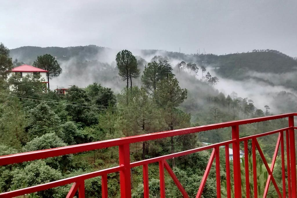 Swiss Cottage Chail Chalets For Rent In Chail Himachal