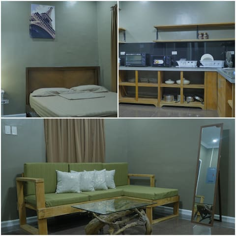 RQ Place, w/ Hot & Cold shower, Washer/Dryer, WIFI