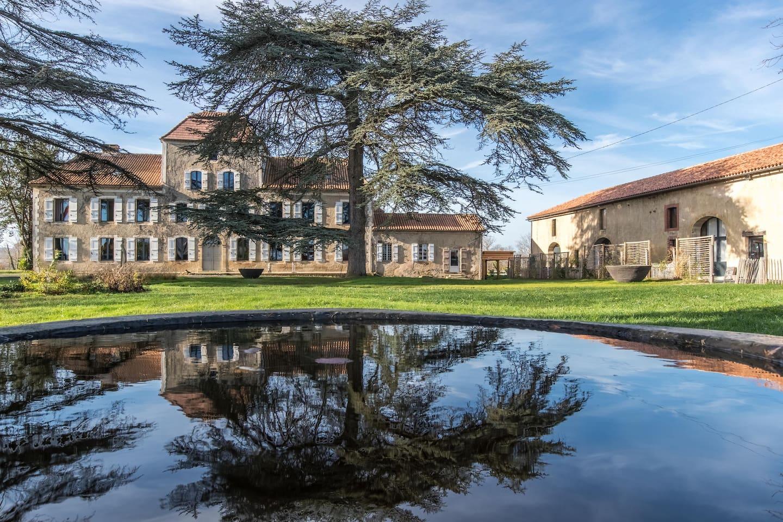Château de MauMusson
