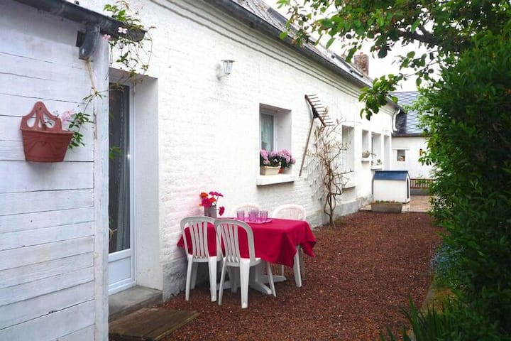 4 star holiday home in Cayeux-sur-Mer