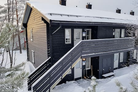 Apartment Idrefjäll Söderbyn (Ski-in Ski-out)