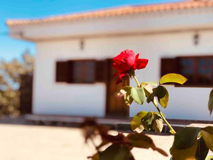 NATURE & PARADISE Villa Gil Bordón