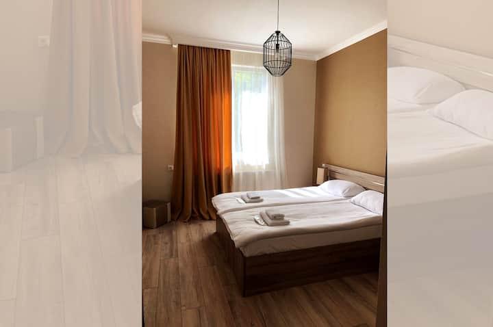 Baqar Inn - Bedroom#2
