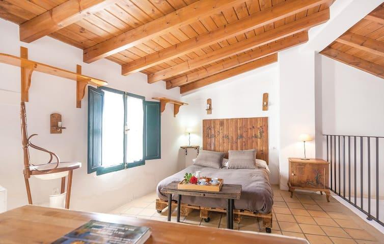 Casa Rural en la sierra de Huelva